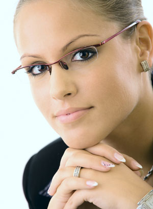 Rimless Glasses Makeup : Darshan Kulkarni, Author at LensPick Blog - Sunglasses ...