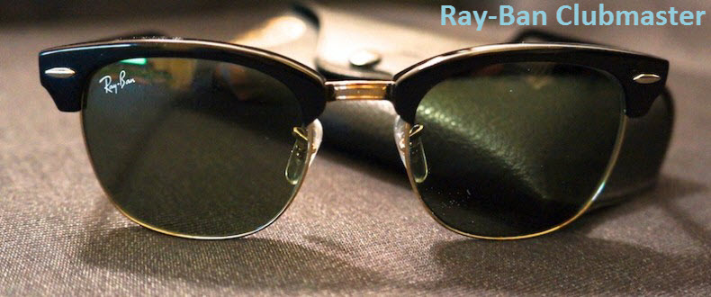 389a6c8af9912 Comparing the Ray-Ban Wayfarers Vs Clubmasters Sunglasses