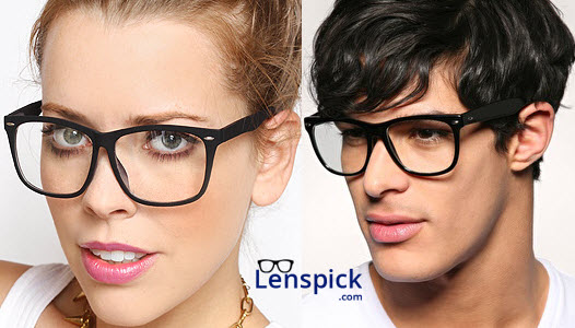 5bd6c999e1 Latest Models in Wayfarer Eyeglasses for Men and Women