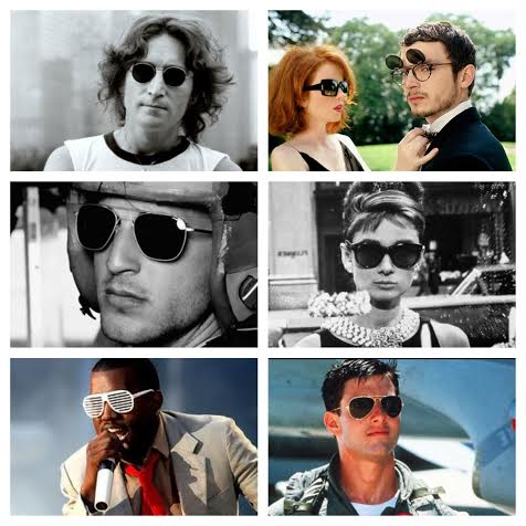 81aa43d6df ... history of Sunglasses. Inexpensive mass-production of sunglasses  commenced in 1929 when Sam Foster ...